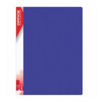 Album ofertowy OFFICE PRODUCTS A4 30 koszulek niebieski