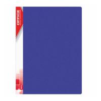 Album ofertowy OFFICE PRODUCTS A4 40 koszulek niebieski