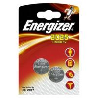 Baterie specjalistyczne litowe ENERGIZER 2xCR2025 3V