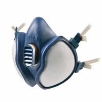 Bezobsługowe półmaski oddechowe 3M 4255