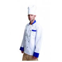 Bluza CERVA Randon Blue Long rozmiar 46