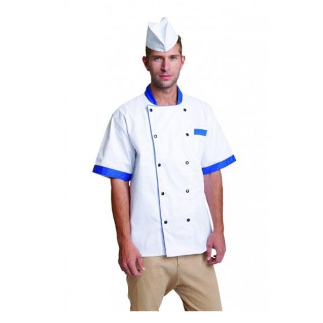 Bluza CERVA Randon Blue Short rozmiar 58