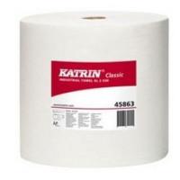 Czyściwo KATRIN 45863 białe 2szt.