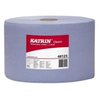 Czyściwo KATRIN 48125 niebieskie 2szt.