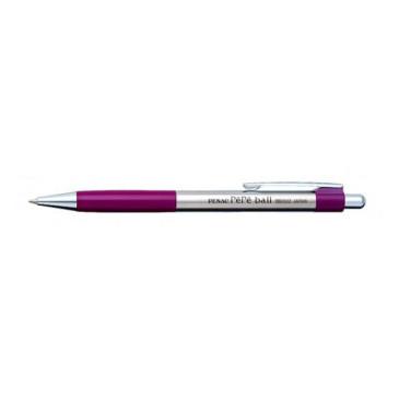 Długopis automatyczny PENAC Pepe czerwony