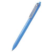Długopis automatyczny PENTEL BX467 iZee błękitny