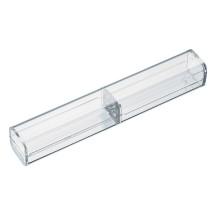 Długopis DIPLOMAT Magnum Equipment, srebrny