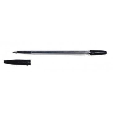 Długopis GREEN OFFICE czarny