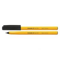 Długopis Schneider TopS 505, F, czarny