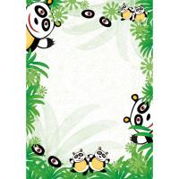 Dyplom Galeria Papieru 170 g/m2 Panda 25ark.