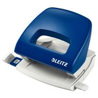 Dziurkacz LEITZ 5038 16 kartek niebieski 50380035