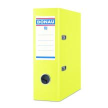 egregator DONAU Master A5/75mm żółty 3905001PL-11
