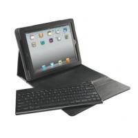 Etui LEITZ Complete Classic Pro z klawiaturą do iPada/iPada 2 (QWERTY)