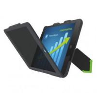 Etui LEITZ Complete z poziomym filtrem prywatyzującym do iPada mini czarne