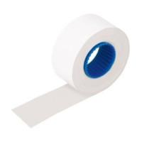 Etykiety do metkownic dwurzędowa prosta biała 26x16mm
