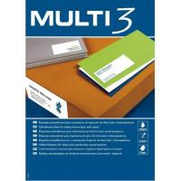 Etykiety uniwersalne MULTI 3 AP10498 97,0x67,7mm 100ark.