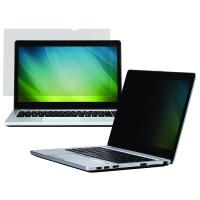 Filtr prywatyzujący 3M do laptopów 16:9 12,5'' czarny PF125W9B