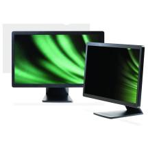 Filtr prywatyzujący 3M do monitorów 16:10 24'' czarny PF24.0W