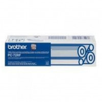 Folia do faxu BROTHER PC-72RF 2szt.