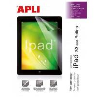 Folia ochronna do tabletów i smartfonów APLI iPad 2/3