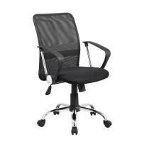 Fotel biurowy Office Products LIPSI czarny