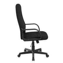 Fotel biurowy Office Products MALTA czarny