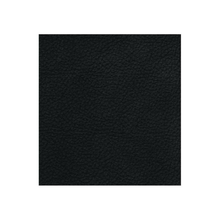 Fotel NOWY STYL Mirage Steel skórzany SP1 czarny