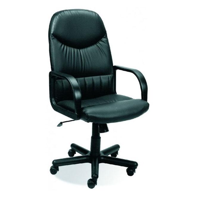 Fotel NOWY STYL Model 8000 V2 czarny