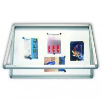 Gablotka suchościeralno-magnetyczna 2x3 150x100cm