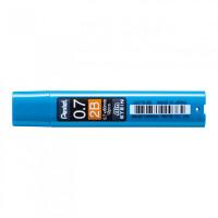 Grafity ołówkowe PENTEL C277S Ain Stein 2B 0,7mm