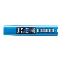 Grafity ołówkowe PENTEL C277S Ain Stein HB 0,7mm