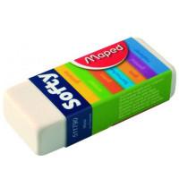 Gumka MAPED Mini Softy 1szt.