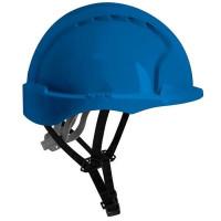 Hełm do prac na wysokościach JSP Evo3 LINESMAN niebieski