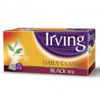 Herbata ekspresowa IRVING Daily Classic 25szt.