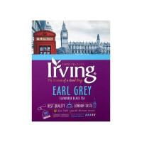 Herbata IRVING Earl Gray 100 torebek