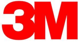 3M logo firmy