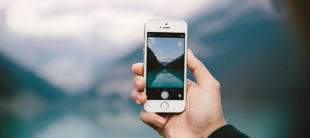 wydruk zdjęć na papierze fotograficznym / zdjęcia robione telefonem