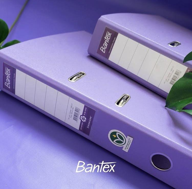 Segregatory Bantex Budget