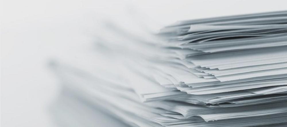 laminowanie dokumentów