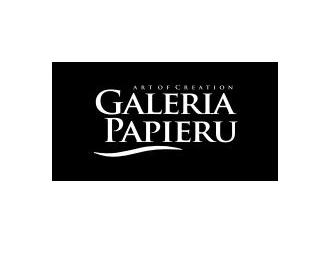 galeria papieru logo