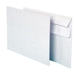 koperta C6 biała