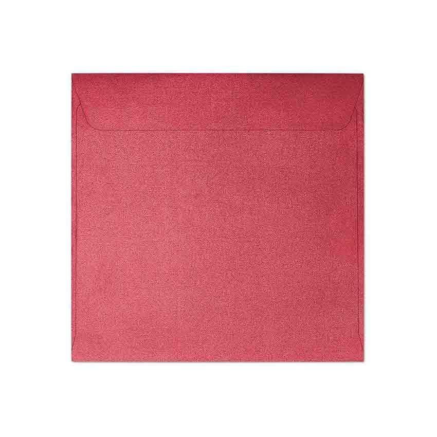 koperta kwadratowa ozdobna z paskiem samoklejącym Galeria Papieru