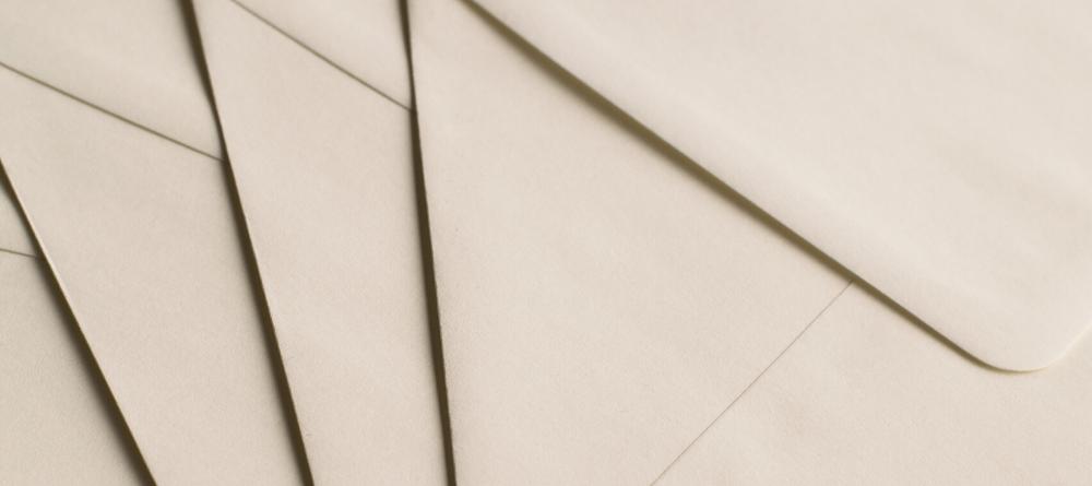 jak zaadresować list do kolegi?
