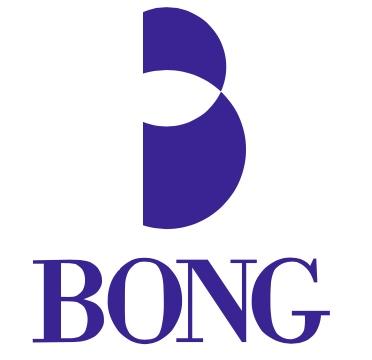 Bong logo producenta