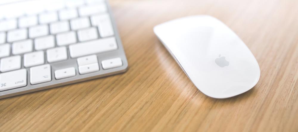 Jaka podkładka pod mysz apple?