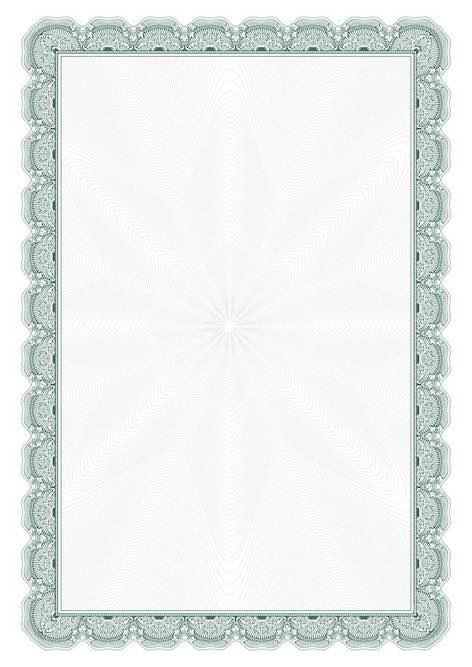 Papier do dyplomu Galeria Papieru