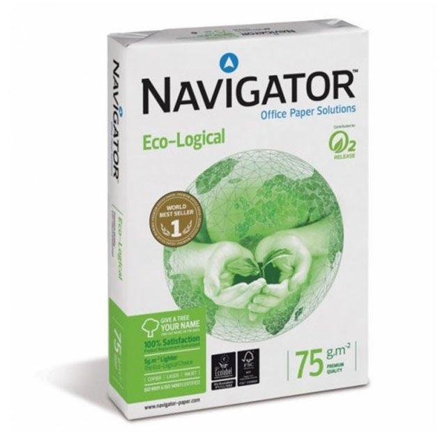 Papier Navigator Ekologiczny