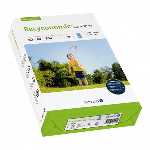 papier ekologiczny