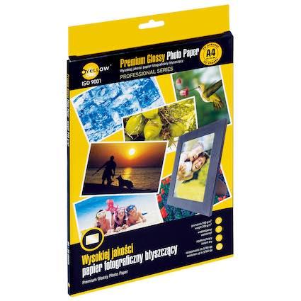 papier fotograficzny A4 papier fotograficzny do drukarki atramentowej