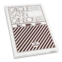 Kalka kreślarska CANSON 90 / 95g A3 pudełko 250ark. 200 017 310